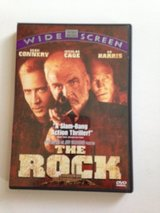 The Rock DVD in Naperville, Illinois