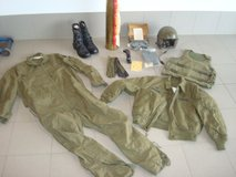 Cold War / Desert Storm  - Complete US Army Armor Uniform and Equipment Grouping in Wiesbaden, GE