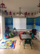 Licensed childcare provider in Camp Pendleton, California