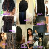 Twists and more!!! in Hinesville, Georgia