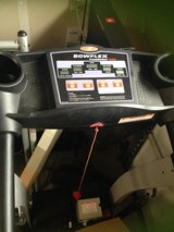Bowflex Treadclimber TC3000 in Travis AFB, California