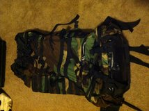 gregory spear system military -grade spec ops mountaineering backpack in Fort Lewis, Washington
