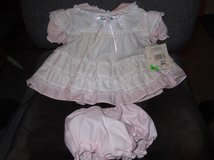 NEWBORN  BABY DRESSES in Cherry Point, North Carolina