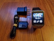REDUCED:Samsung Gear 2 Smart Watch/Camera in Bolingbrook, Illinois