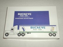 1992 Buckeye Die Cast Truck Trailer in Chicago, Illinois