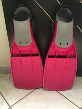 Adults Snorkeling/Diving Fins in Ramstein, Germany