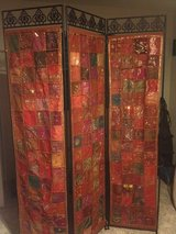 Sari Room Divider in Leesville, Louisiana