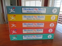 Hooked on Math in Perry, Georgia