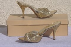 Women's A'MANO Dress Shoes Size 7 1/2 in 29 Palms, California
