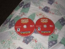 PC GAME REEL DEAL SLOTS GHOST TOWN 2 DISC'S in Alamogordo, New Mexico