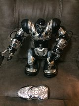 WowWee Robosapien Toy, Chrome/Silver in 29 Palms, California