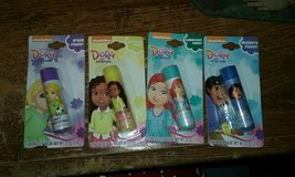 Kids polish & New chapstick 26 items in Clarksville, Tennessee