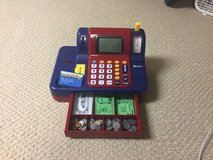 Cash Register with Calculator in St. Charles, Illinois