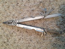 Made in USA vintage Gerber multitool in Camp Lejeune, North Carolina