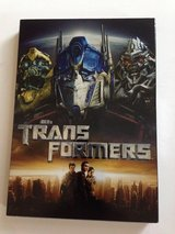 TransFormers DVD in Naperville, Illinois