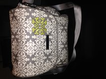 Petunia Boxy Diaper Bag in Camp Pendleton, California