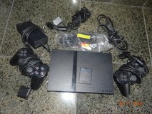 PLAYSTATION 2 (WITH GAMES) in Kingwood, Texas
