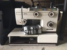 JC Penny's Sewing Machine in Travis AFB, California
