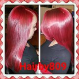 Color, haircuts, weave, relaxer, perm, nails and more in Cherry Point, North Carolina