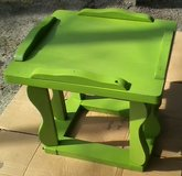 Side / End / Bedside / Patio / Deck Table - Plant Stand in Camp Lejeune, North Carolina