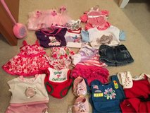 Build A Bear clothes in Naperville, Illinois