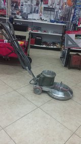 Floor Burnisher...Polishes up a storm!! in Yucca Valley, California