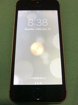 Apple iPhons 5S 16 GB AT&T in Fort Polk, Louisiana