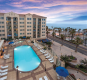 Wyndham San Diego area Oceanside Pier Resort...points can be used worldwide in Naperville, Illinois