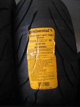 Great Service Low Cost Continental Motion Rear Tire 200/50-17 in Camp Pendleton, California