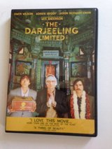 Darjeeling DVD in Chicago, Illinois