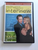 Interview DVD in Chicago, Illinois