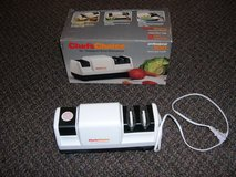 Chefs Choice 100 Professional Knife Sharpener in Naperville, Illinois