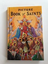 Picture Book of Saints in Plainfield, Illinois
