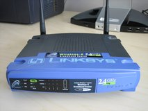 Linksys WRT54G Wireless G Router in Oceanside, California