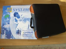 pressure sore prevention cushion - was 125€ in Ramstein, Germany