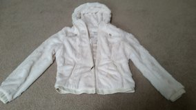 2 BEAUTIFUL CREAM JACKETS (NEW)  SMALL OR MEDIUM in Glendale Heights, Illinois