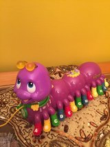 Alphabet Pal by leapfrog toy babies/ toddlers ( I HAVE 2 OF THESE TOYS ) in Plainfield, Illinois