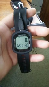 Activity tracker/exercise (WATCH AND MORE) in Cherry Point, North Carolina