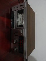 VINTAGE SANYO RD-5006 STEREO CASSETTE TAPE DECK RECORDER in Travis AFB, California