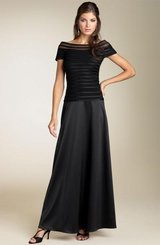 Elegant black Evening Gown in Richmond, Virginia