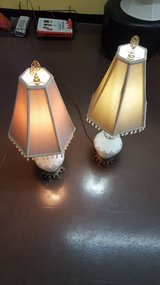 "1950s Vintage Lamps 28"" in Spring, Texas"