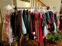 Girls Clothes, Size 4-6X and 10/12 in Fort Campbell, Kentucky