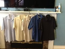 Mens casual dress shirts in Lockport, Illinois