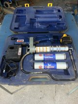battery operated grease gun in Wilmington, North Carolina