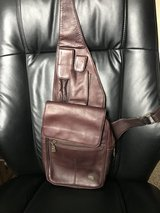 Concealed Carry Leather Purse in Fort Polk, Louisiana