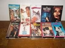 Walt Disney VHS Movies in Fort Campbell, Kentucky