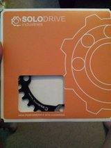 Solodrive Industries mountain bike chainring in Clarksville, Tennessee