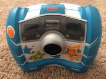 Fisher price camera in Perry, Georgia