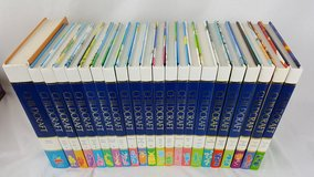 Childcraft: The How and Why Library (15 Volume Set) (Childcraft, 1 - 15) Hardcover – 1989 in Aurora, Illinois