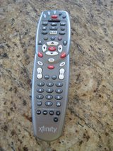 Xfinity Custom DVR 3 Device Remote Control for the TV  New, Never Used. in Lockport, Illinois